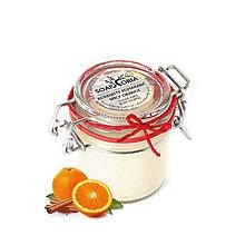 Drogéria - Korenistý pomaranč - organické telové suflé - 8025536_