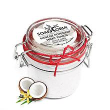 Drogéria - Mliečne potešenie - XXL organické telové suflé pre fanatikov - 8025571_