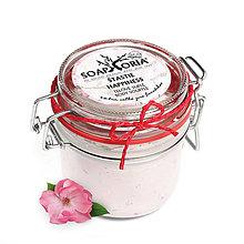 Drogéria - Šťastie - XXL organické telové suflé pre fanatikov - 8025600_