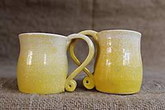Nádoby - šálka na kávu - 8027059_