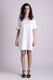 Šaty - Šaty Csillike - 8026675_