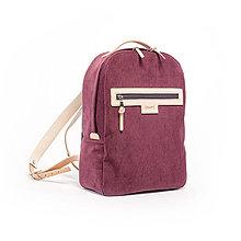 Batohy - Backpack Velvet - 8025472_