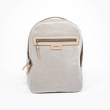 Batohy - Backpack Silver - 8026466_