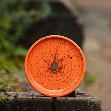 Pomôcky - Podšálek malý - Oranžáda - 8027855_