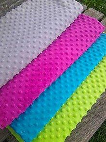 Textil - minky na deky z mojej ponuky - 8025085_