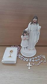 Detské doplnky - Darček k prvému svätému prijimaniu  - 8029525_