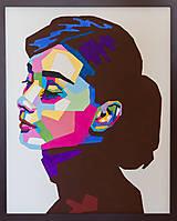 - Audrey Hepburn - 8031919_