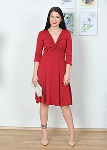 Šaty - Miliónové šaty Anett - 8028737_