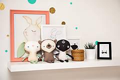 Hračky - Fauna - medveď - 8035067_
