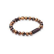 Náramky - Náramok Tigris Bracelet - 8035831_