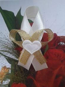 Pierka - svadobné pierko - 8039349_