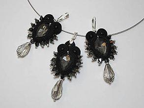 Sady šperkov - Šujtášový set - 8038887_