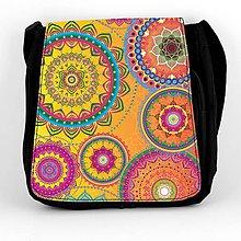 Iné tašky - Taška na plece ornament 22 - 8039227_