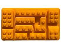 Silikónová forma LEGO