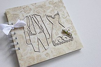 Papiernictvo - Kniha hostí - 8037191_
