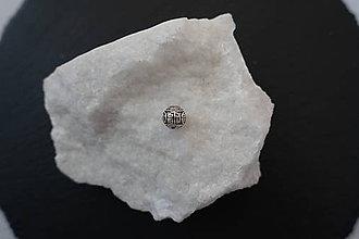 Korálky - Ag-925-K10 - 8035590_