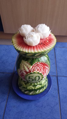 Socha - vaza ovocna c.2 - 8035537_