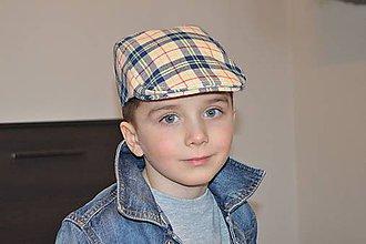 Detské čiapky - Bekovka - 8039608_