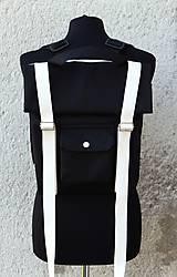 Batohy - Ruxak SCHNALLE flex - 8041359_