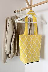 Veľké tašky - Taška Sunny Day :) - 8042115_