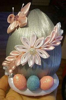 Dekorácie - veľkonočná dekorácia - 8042993_