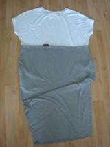 Šaty - - PoLoVičNé šaty - - 8041257_