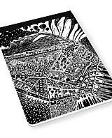 Papiernictvo - Skicár Moment - 8039976_