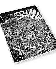 Papiernictvo - Skicár B5 Moment - 8039976_