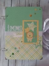 Papiernictvo - Detský album