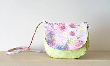 Detské tašky - kabelka - 8044632_