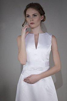 Šaty - Svadobné šaty - 8045445_