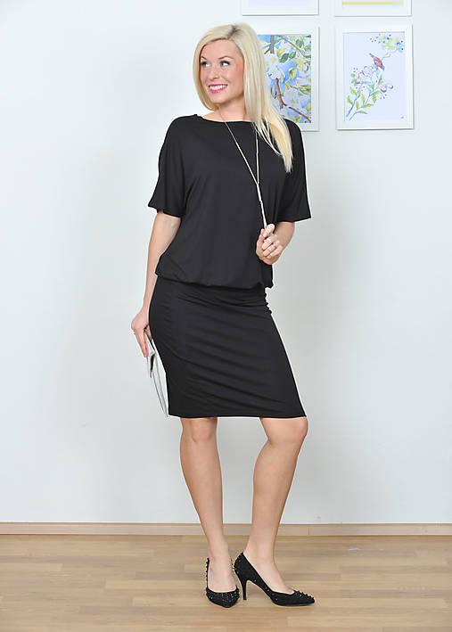 71ce3f292a82 Šaty pre každú príležitosť SIMPLE black
