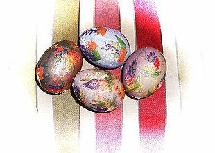 Dekorácie - velkonočne vajíčka by lel - 8049407_