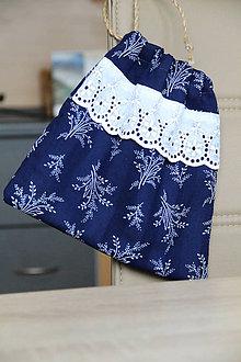 Úžitkový textil - vrecko