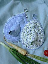 Úžitkový textil - origo chňapky 150 - 8050575_