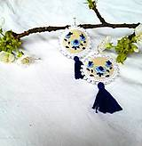 - Modré so strapcom - 8050138_