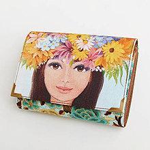 Peňaženky - Peněženka - 8048163_