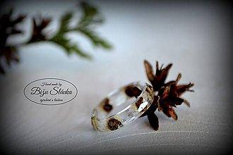 Prstene - Prsteň Ibištek (2159 A) - 8051085_
