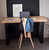 Nábytok - Písací stôl - 8053133_