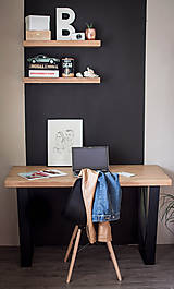 Nábytok - Písací stôl - 8053140_