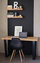 Nábytok - Písací stôl - 8053148_