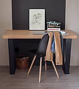 Nábytok - Písací stôl - 8053151_