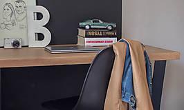 Nábytok - Písací stôl - 8053152_