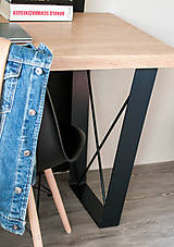 Nábytok - Písací stôl - 8053153_