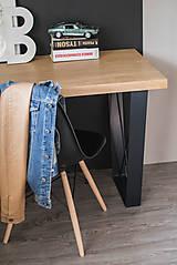 Nábytok - Písací stôl - 8053155_