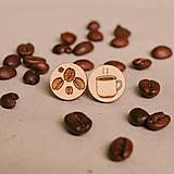 - šálka kávy - napichovačky - 8052708_