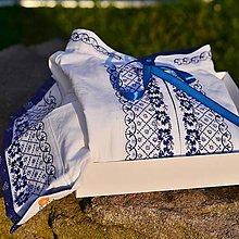 Oblečenie - Modrá - 8056315_