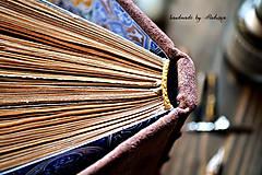 Papiernictvo - Staroružový rozkošník - 8056097_