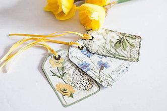 Papiernictvo - Set menoviek
