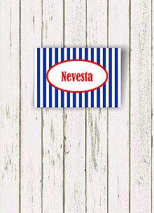 Papiernictvo - Menovky 2 - 8054282_